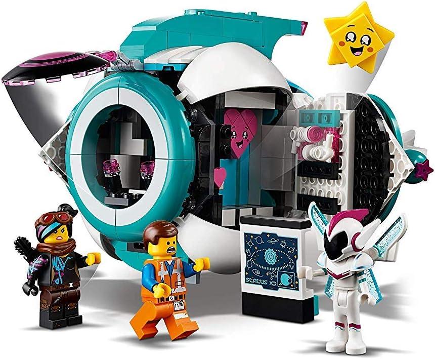 LEGO Sweet Mayhem'S Systar Starship