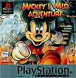 Mickey's Wild Adventure (PlayStation)