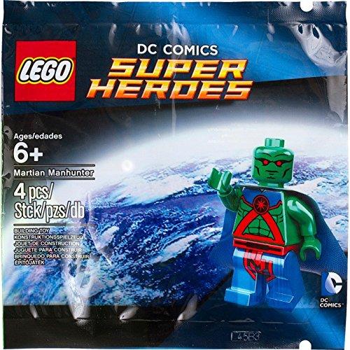 DC Super heroes Long Legs Plastic Man 5004081 figure US Seller