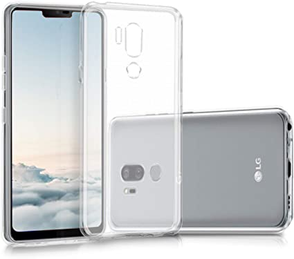 kwmobile Funda Compatible con LG G7 ThinQ/Fit/One: Amazon.es ...