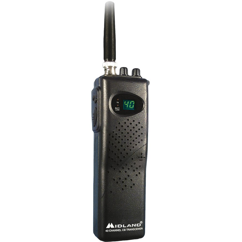 The Best Handheld CB Radio 4