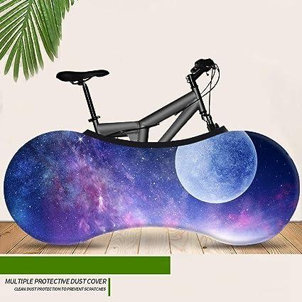 CNC Funda Bicicleta en Interior, Cubierta Bici de Carretera MTB ...