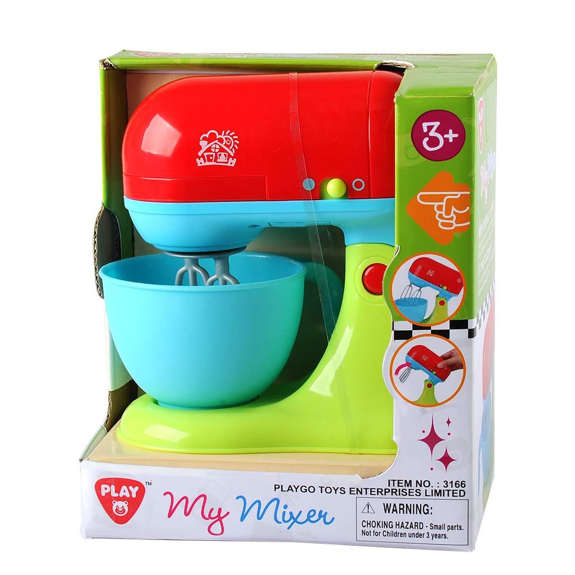 PlayGo Mixer/ /Vari