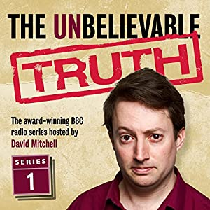 The Unbelievable Truth, Series 1 Radio/TV Program
