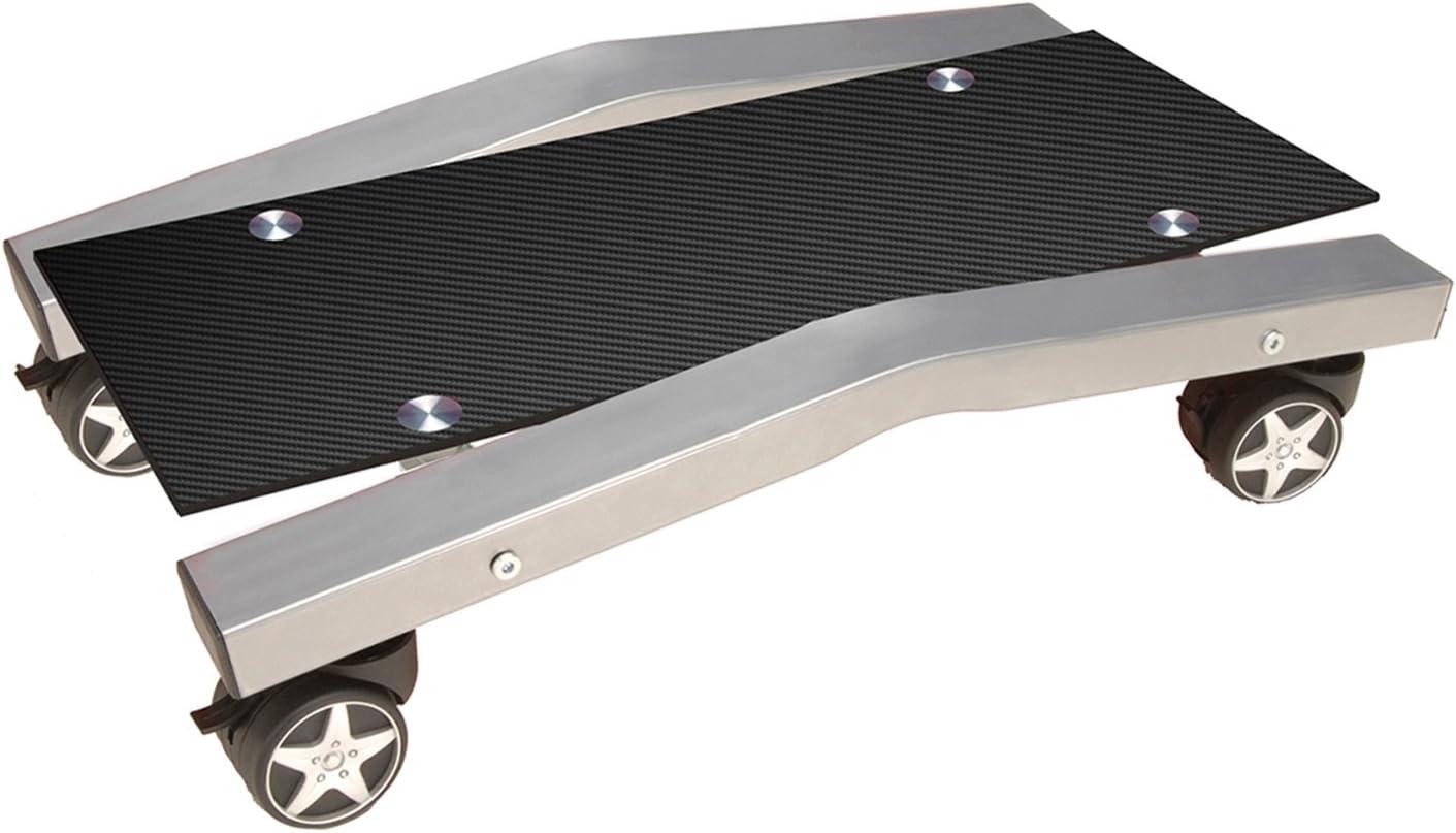 Pitstop Furniture Carbon Fiber Computer Stand