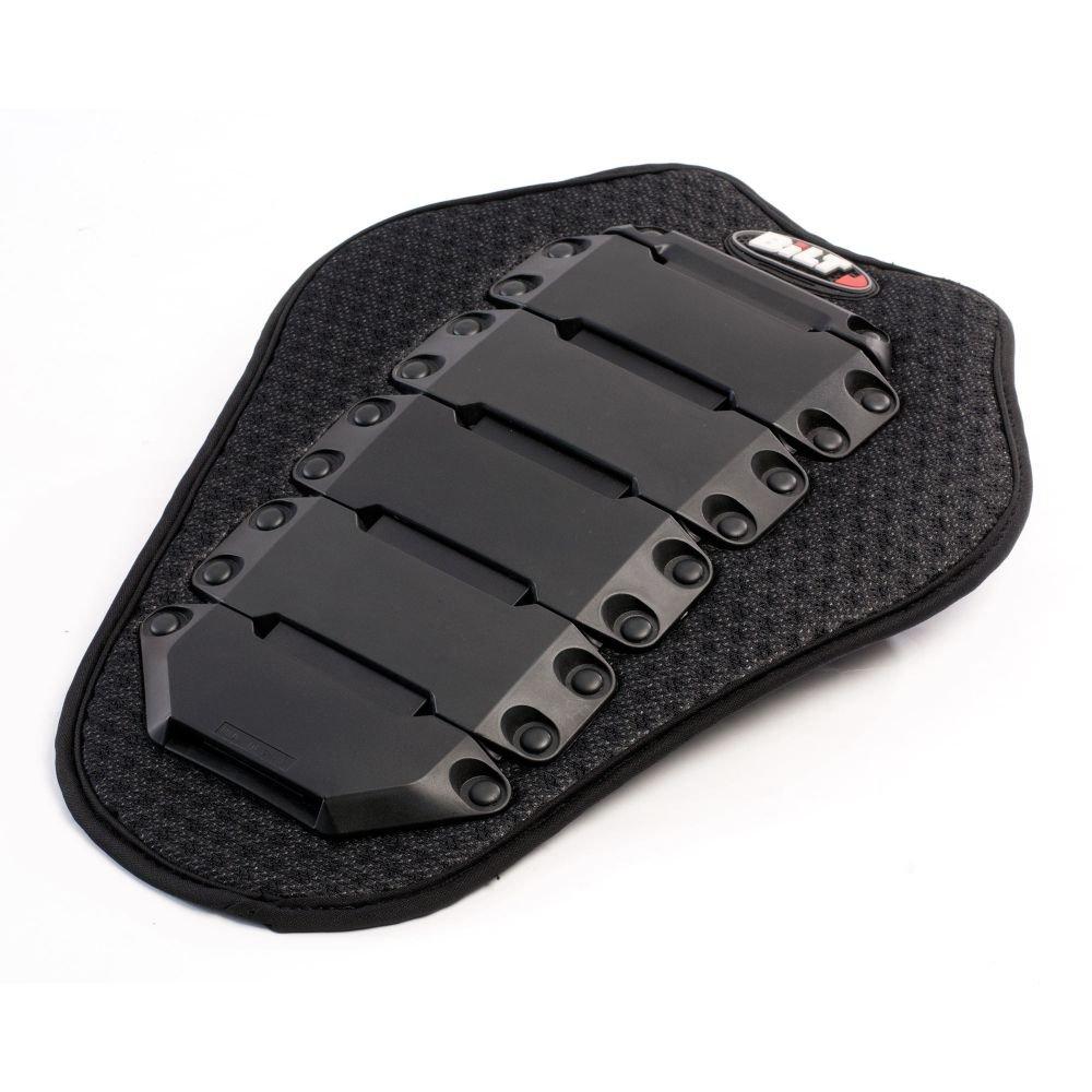 BILT Dominator CE Back Protector Insert - LG/XL, Black