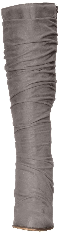 Michael Antonio Women's Eliah B(M) Slouch Boot B0721KZBWK 9 B(M) Eliah US Steel 39ba5d