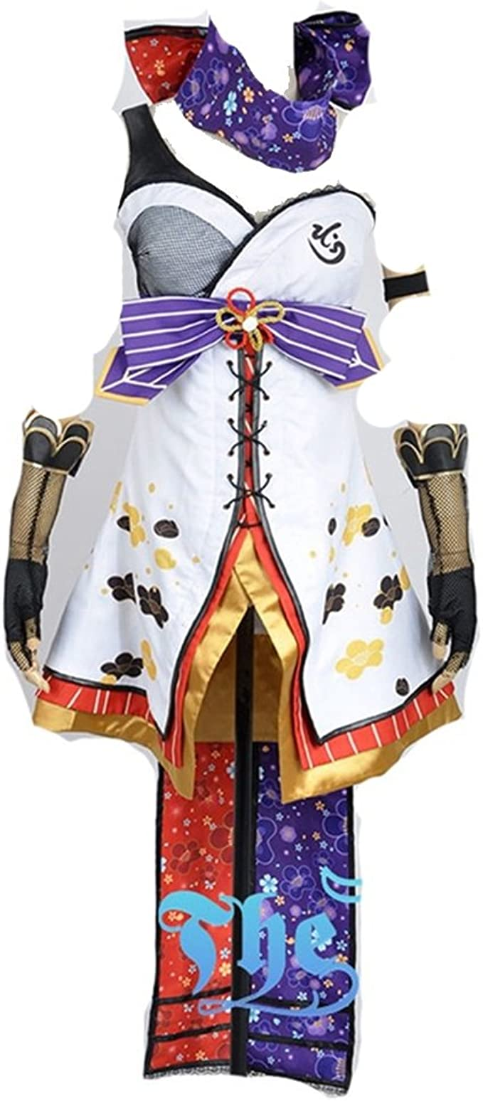 Amazon.com: Love Live Ninja Awaken Toujou Nozomi Cosplay ...