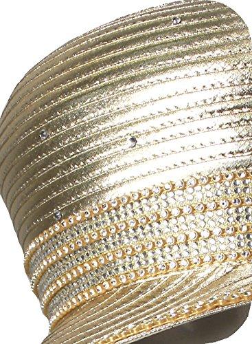 Bubble Cloche Slant Brim Year-Around Hat - Q1