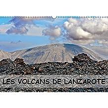LES VOLCANS DE LANZAROTE 2019: Des champs de lave, des crateres, des pierres basaltiques, des bombes volcaniques et des plantes vertes pour decorer cette foret noire tellurique.