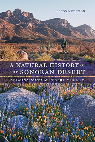(A Natural History of the Sonoran Desert)