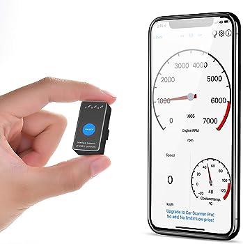 Ainope OBDII Car Code Scanner Tool