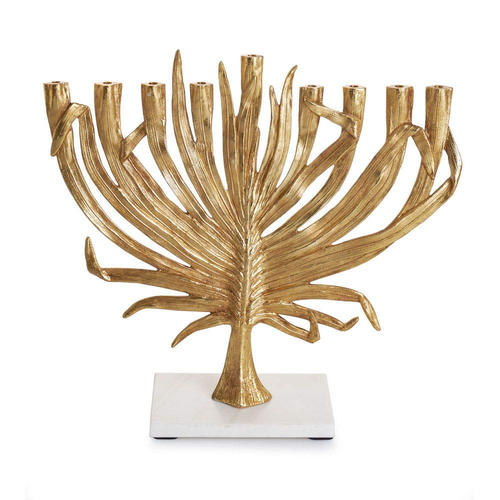 Michael Aram Palm Menorah by Michael Aram (Image #1)
