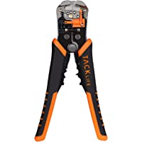 Tacklife MWS02 Self-Adjusting 8.4 inch Wire Strippers