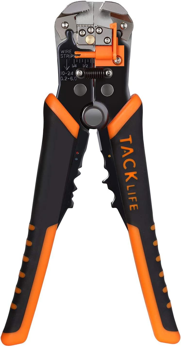 Tacklife MWS02 Wire Stripper
