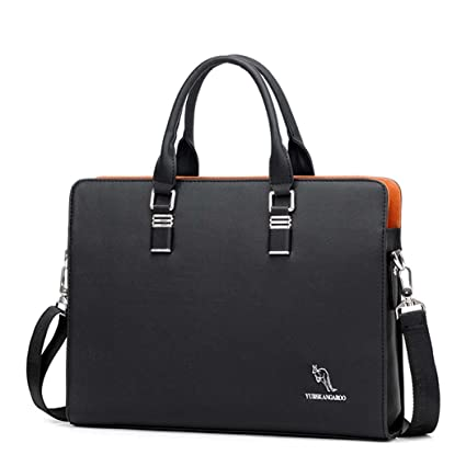 Amazon.com  GJX Men s Handbags fb5e7ccce66d4
