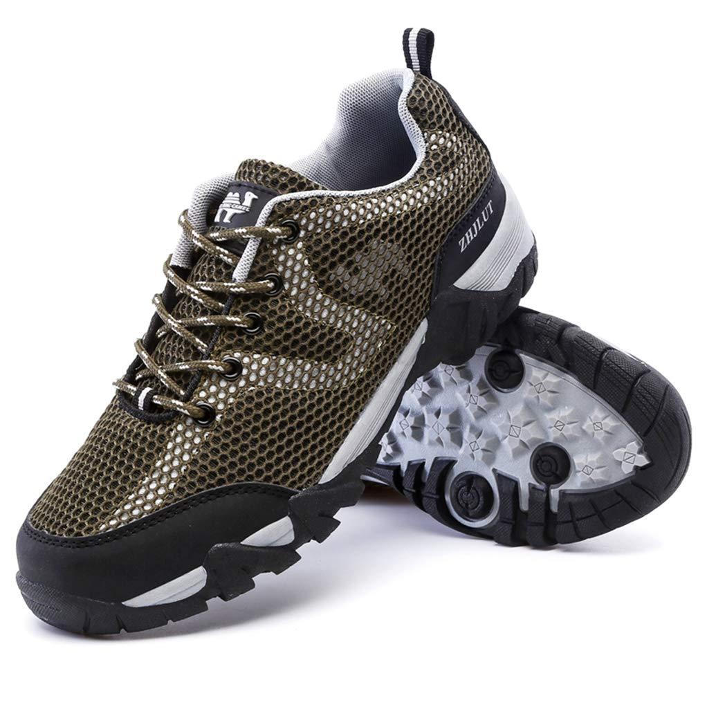 fd3e82def78e8 Amazon.com: Giles Jones HIking Shoes Male Outdoor Antiskid Vent ...