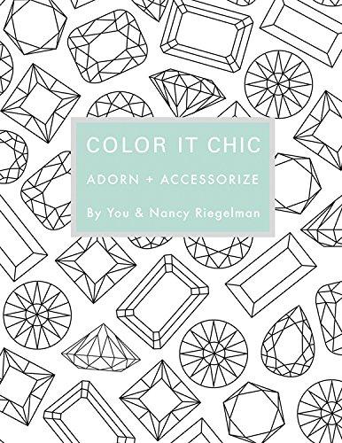 Download Color it Chic: Adorn and Accessorize ebook