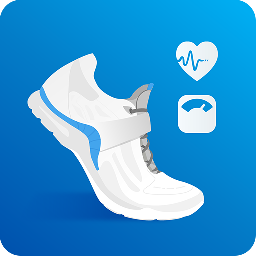 Pacer Pedometer & Weight Loss Coach