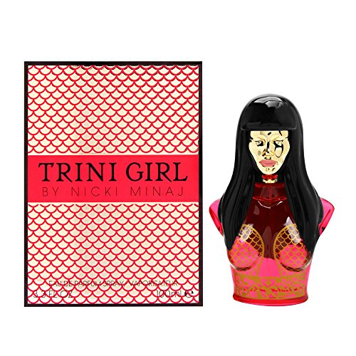 TRINIGIRL EDP 3.3 OZ 100ML S PRAY L