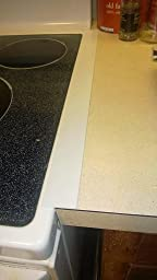 Oven Countertop Gap Guard : comment 43 people found this helpful. Was this review helpful to ...