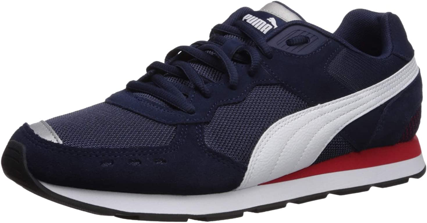 PUMA Mens Vista Sneakers