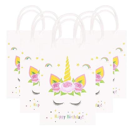 Amazon.com: Paquete de 15 bolsas de regalo de juguete para ...