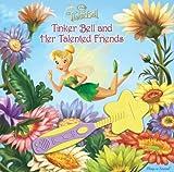 Magic Wand Sound Disney Fairies, Publications International Ltd. Staff, 141278011X