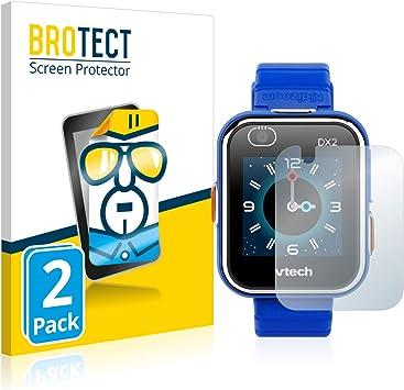 BROTECT Protector Pantalla Compatible con Vtech Kidizoom Smart ...