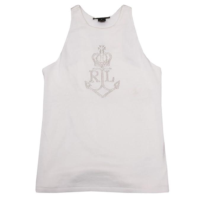 t shirt donna ralph lauren