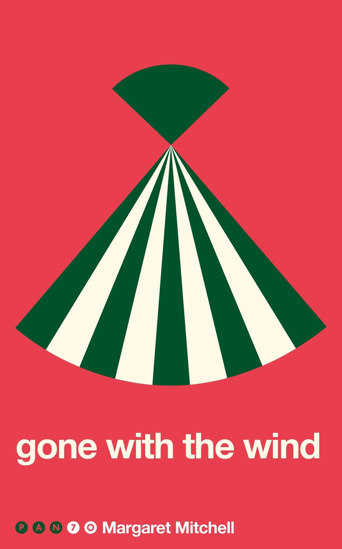 Gone With The Wind (Pan 70th Anniversary): Amazon.es: Margaret Mitchell: Libros en idiomas extranjeros