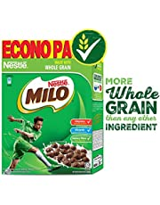 Nestlé MILO Cereal with Whole Grain, 500g
