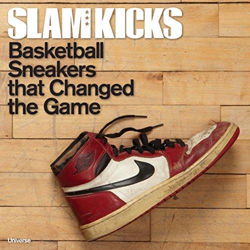 Review SLAM Kicks: Basketball Sneakers