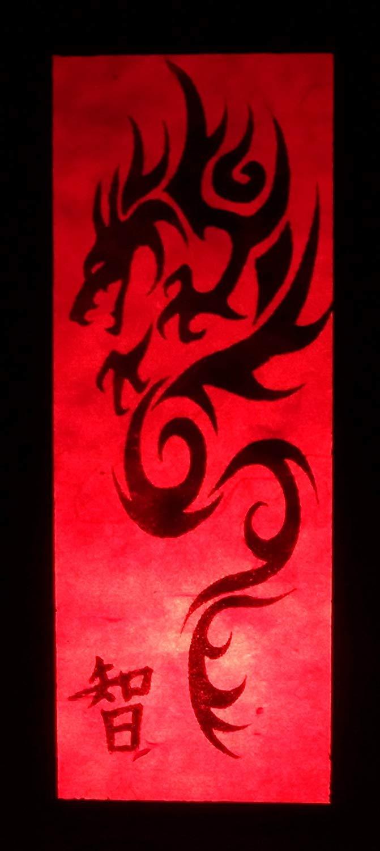 Amazon.com: Thai clásico hecho a mano Asia Oriental, color ...