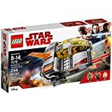LEGO Star Wars Episode VIII Resistance...