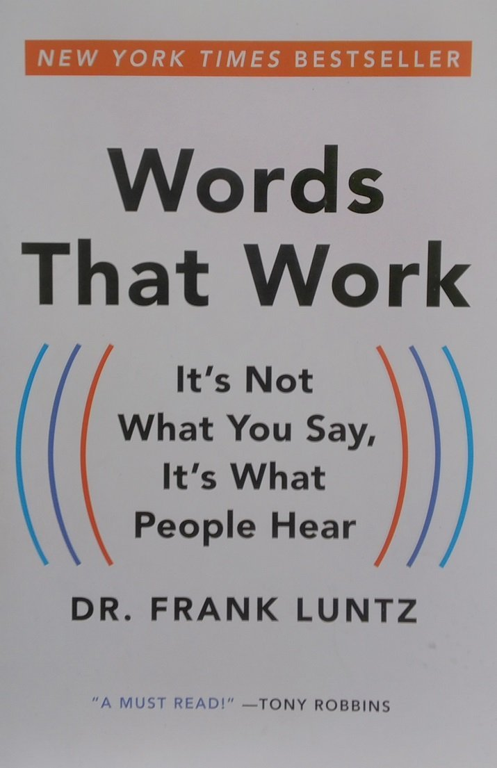 Words That Work What People product image