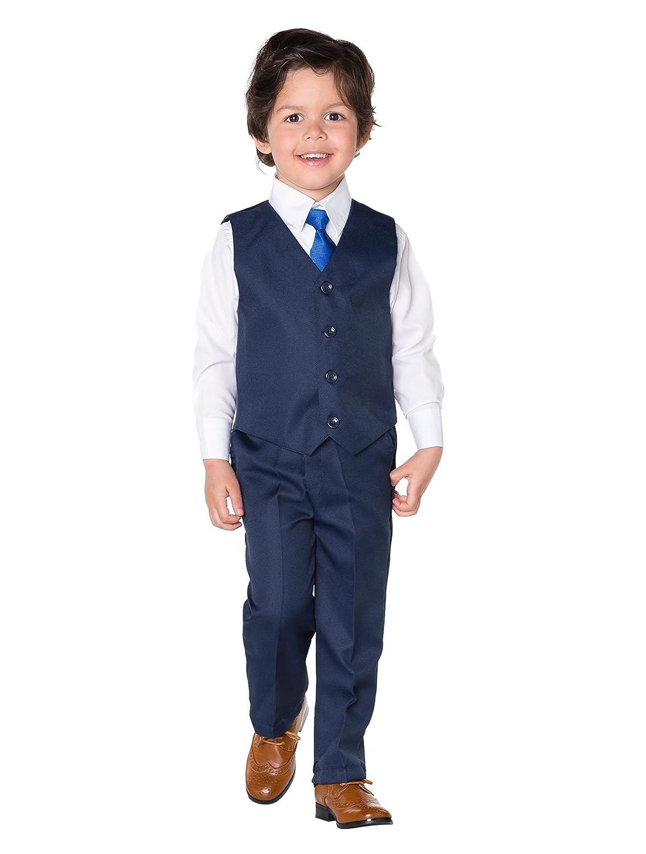 Shiny Penny, miscela ragazzo, Travestimento, Costume-Gilet bambini, Costume da ragazzo di onore, 3-6 mesi, 8 anni