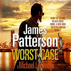 Worst Case Audiobook