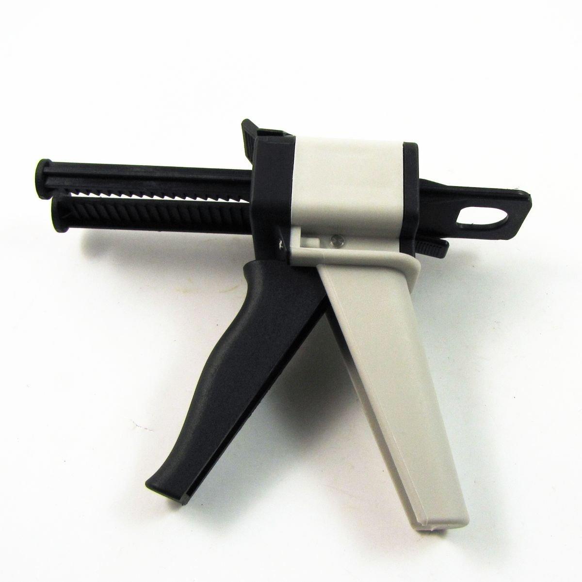 Careshine Dental Impression Mixing Dispenser Dispensing Gun 50ml 1:1 ,2:1