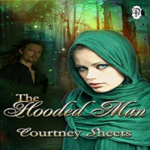 The Hooded Man Audiobook