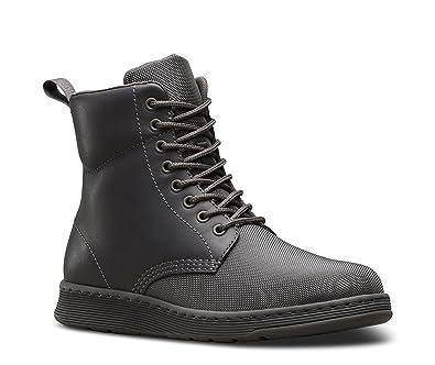 Mens Rigal Cdr Gunmetal Temperley+Cordura Boots Dr. Martens 4mbBDyWa