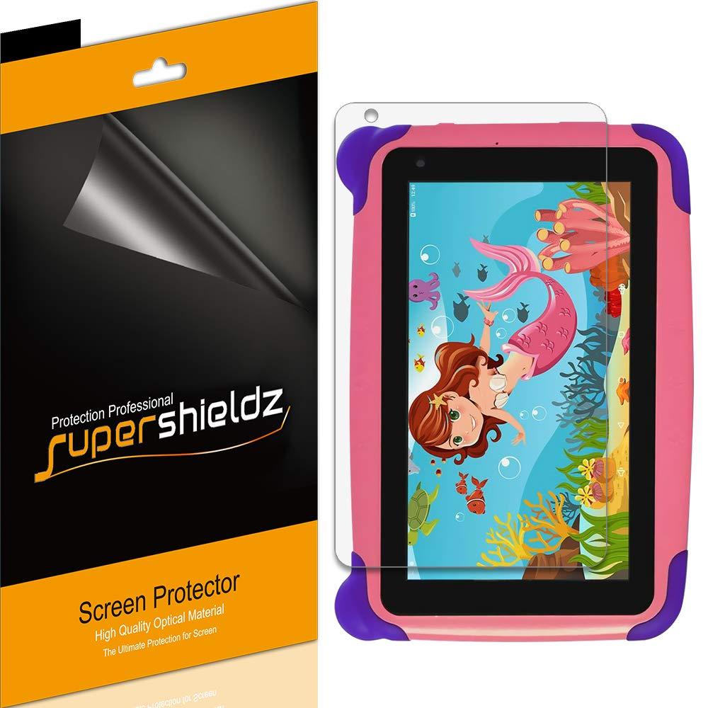 Film Protector Contixo Kids Tablet K4 7 inc [3un] (7ZMJGDXV)