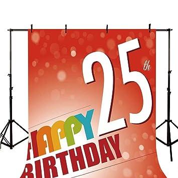 22 cumpleaños Decoraciones Elegante telón de Fondo ...