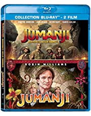 Jumanji Collection (Box 2 Br)