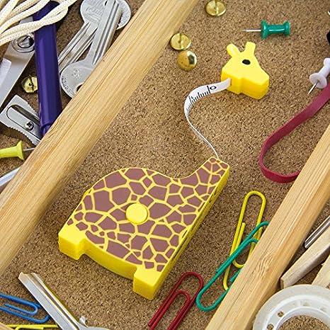 Paladone PP2703 Giraffe Tape Measure