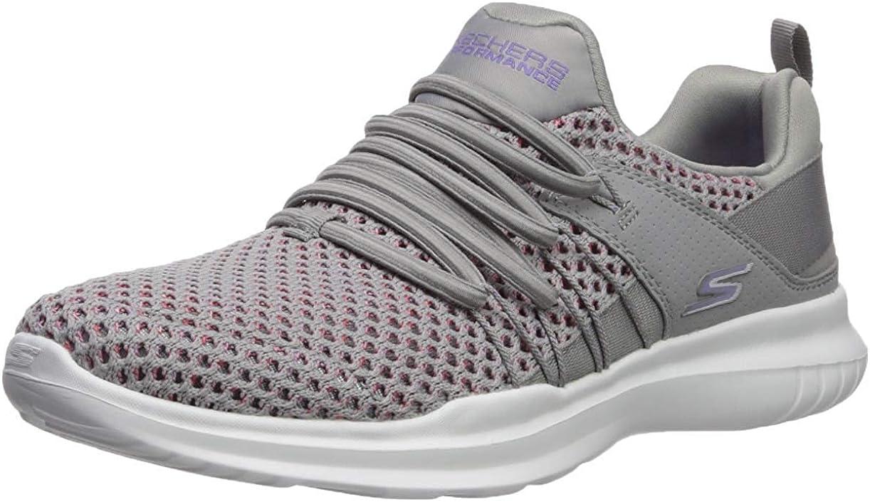 Skechers Women's Go Lowest price Sacramento Mall challenge Run Sneaker Mojo-15113
