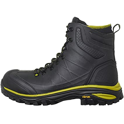 Helly Hansen 78261 _ 994 – 48 Magni – Zapatos de seguridad Flow WW talla 48