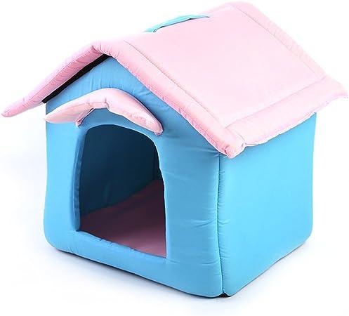 Aqi7 Casa Minimalista Moderna De Mascotas Pequeñas, Nido De ...