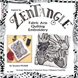 Design Originals Book, Zentangle