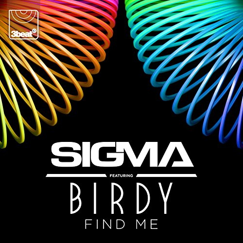 Find Me (Radio Edit)